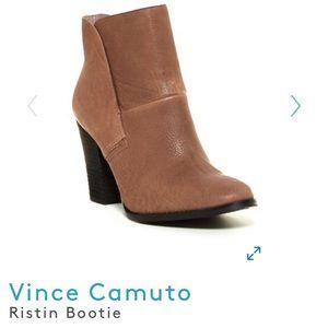 Vince Camino Ristin Bootie, Size 9